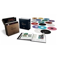 Queen - The Studio Collection (180g Colored 18LP Box Set) LDQ32883