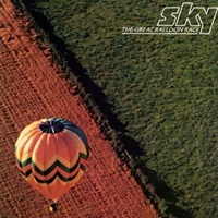 Sky - The Great Balloon Race (Colored Vinyl LP) LDS74321
