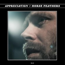 Horse Feathers - Appreciation (Vinyl LP) LDH64316