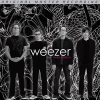 Weezer - Make Believe (Numbered EDITION 180g Vinyl LP) * * * LMF395