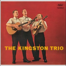 The Kingston Trio - The Kingston Trio (Vinyl LP) LDK97452