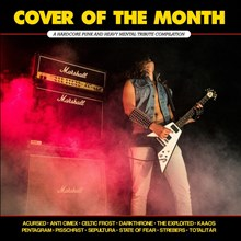 Paranoid - Cover of the Month (Limited Edition Vinyl LP) LDP69430