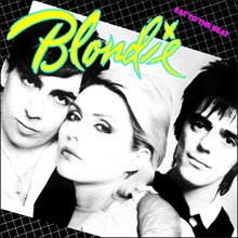 Blondie - Eat to the Beat (Vinyl LP) LDB550359