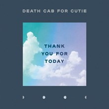 Death Cab For Cutie - Thank You For Today (Vinyl LP) LDD18016