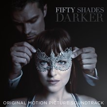 Fifty Shades Darker: Original Motion Picture Soundtrack - Various Artists (Vinyl 2LP) LDF37188