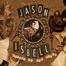 Jason Isbell - The Sirens of the Ditch: Deluxe (Vinyl 2LP) * * * LDI24013