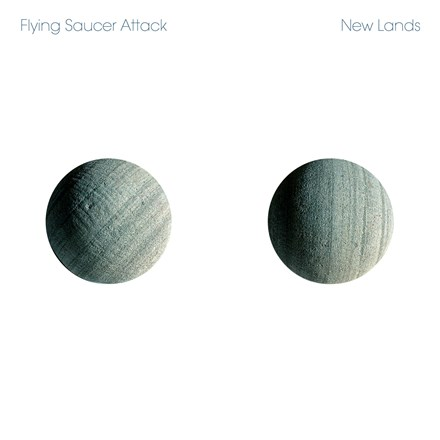 Flying Saucer Attack - New Lands (Vinyl LP) LDF13716