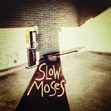 Slow Moses - Charity Binge (Limited Edition Vinyl LP) LDS65846