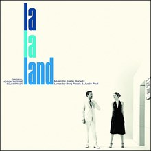 La La Land: Original Motion Picture Soundtrack - Various Artists (Vinyl LP) * * * LDL88046