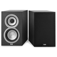 ELAC - Uni-Fi UB5 Bookshelf Speakers (Pr) AELACUFUB5