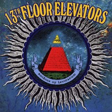 13th Floor Elevators - Rockius of Levitatum (180g Import Vinyl LP) LIT01233