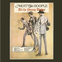 Mott The Hoople - All The Young Dudes (Numbered 200g Vinyl LP) * * * LDM01796