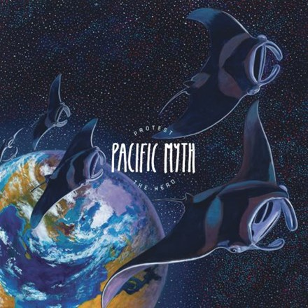 Protest The Hero - Pacific Myth (Limited Edition 180g Colored Vinyl LP) LDP17467