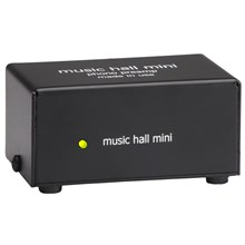 Music Hall - Mini MM-Only Phono Preamp AMHMINI