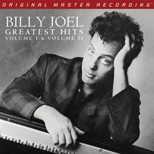 Billy Joel - Greatest Hits Volume I & Volume II (Numbered Edition Hybrid 2 x SACD) CMFSA2121-2
