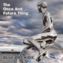 Blue Orchids - The Once and Future Thing (Vinyl LP) LDB82297