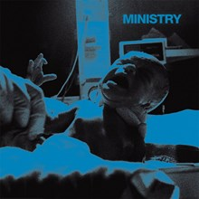 Ministry - Greatest Fits (180g Colored Vinyl 2LP) LDM31476