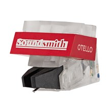 Soundsmith - Otello High Output Moving Iron Phono Cartridge ASSMOTL