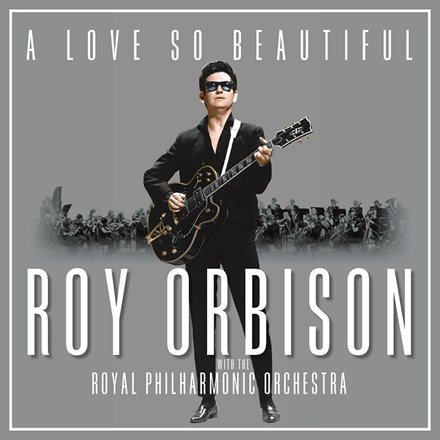 Roy Orbison - A Love so Beautiful: Roy Orbison and The Royal Philharmonic Orchestra (Vinyl LP) LDO15419