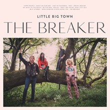 Little Big Town - The Breaker (Vinyl LP) LDL20814