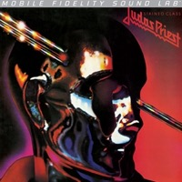 Judas Priest - Stained Class (Numbered EDITION Vinyl LP) LMFS037