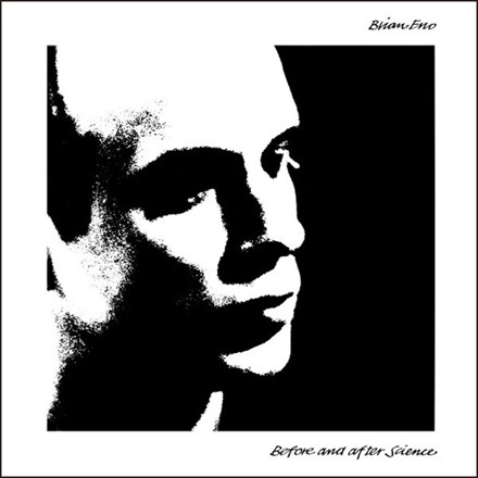 Brian Eno - Before and After Science (Vinyl LP) * * * LDE51660