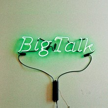 BIG TALK (THE KILLERS) - BIG TALK (45rpm Vinyl 2LP) LDB6715