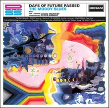 The Moody Blues - Days Of Future Passed (Vinyl LP) LDM66001