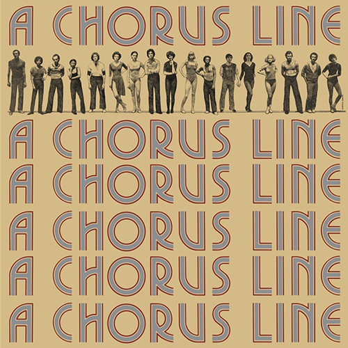 Original Broadway Cast of a Chorus Line - A Chorus Line: 40th Anniversary (180g Vinyl LP) LDC68919