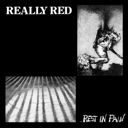 Really Red - Volume 2: Rest In Pain (Vinyl LP) LDR45512