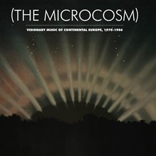 The Microcosm: Visionary Music of Continental Europe 1970-1986 - Various Artists (Vinyl 3LP Box Set) LDM14311