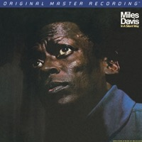 Miles Davis - In A Silent Way (Numbered Edition 180g Vinyl LP) LMF377