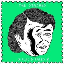 The Staches - Placid Faces (Vinyl LP) LDS00009