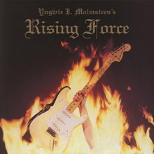 Yngwie Malmsteen - Rising Force (Numbered 180g Import Vinyl LP) LIM57994