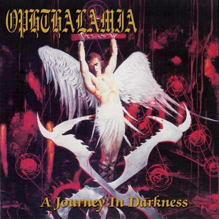 Ophthalamia - A Journey In Darkness (Vinyl LP) LDO69012