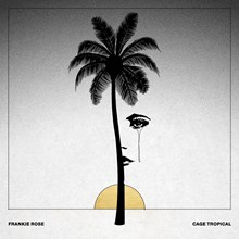 Frankie Rose - Cage Tropical (Colored Vinyl LP) LDR22615