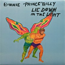 Bonnie Prince Billy - Lie Down In The Light (Vinyl LP) LDB36715
