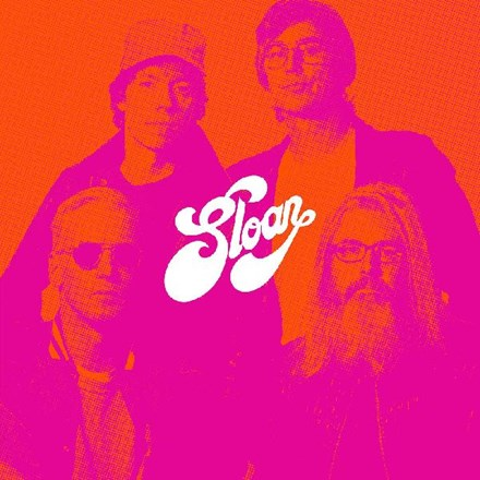 Sloan - 12 (Colored Vinyl LP) LDS58815