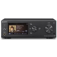 Sony - HAP-S1 Hi-Rez Music Player (Black) **DEMO** DEMO_ASONYHAPS1BLK