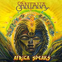 Santana - Africa Speaks (Vinyl 2LP) LDS90859