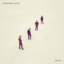 Mumford and Sons - Delta (Vinyl 2LP) LDM22204