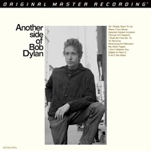 Bob Dylan - Another Side of Bob Dylan (Numbered Limited Edition Hybrid Mono SACD) CMFSA2180M