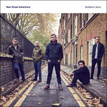 New Street Adventure - Stubborn Sons (Vinyl LP) LDN40867