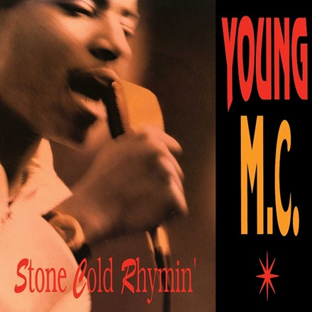 Young MC - Stone Cold Rhymin (Vinyl LP) LDY50006