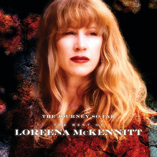 Loreena McKennitt - The Journey So Far: The Best Of Loreena McKennitt (Vinyl LP) LDM1165