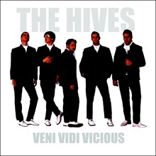 The Hives - Veni Vedi Vicious (Limited Edition Import Colored Vinyl LP) LDH10711