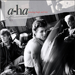 a-ha - Hunting High And Low (180g Vinyl LP) LDA54680