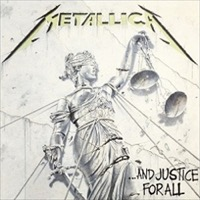 Metallica - ...And Justice For All (Vinyl 2LP) LDM04620