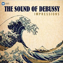 Debussy - Impressions: The Sound of Debussy (Vinyl LP) LDD07477