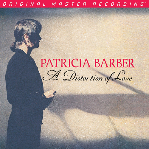 Patricia Barber - A Distortion Of Love (Numbered EDITION 180g 2 Vinyl LP) LMF396